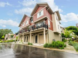 Townhouse for sale in Tsawwassen North, Delta, Tsawwassen, 593 4688 Hawk Lane, 262488358 | Realtylink.org