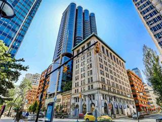 Apartment for sale in Downtown VW, Vancouver, Vancouver West, 2606 838 W Hastings Street, 262504435 | Realtylink.org