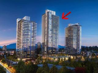Apartment for sale in Coquitlam West, Coquitlam, Coquitlam, 2504 657 Whiting Way, 262504128 | Realtylink.org