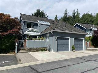 Townhouse for sale in Indian River, North Vancouver, North Vancouver, 6 1925 Indian River Crescent, 262502500 | Realtylink.org