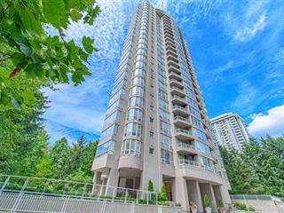 Apartment for sale in Cariboo, Burnaby, Burnaby North, 1705 9603 Manchester Drive, 262504368 | Realtylink.org