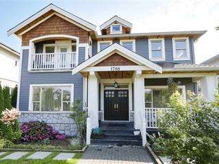 1/2 Duplex for sale in Grandview Woodland, Vancouver, Vancouver East, 1788 E 12th Avenue, 262504090 | Realtylink.org