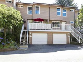 Townhouse for sale in North Shore Pt Moody, Port Moody, Port Moody, 557 Carlsen Place, 262503121 | Realtylink.org