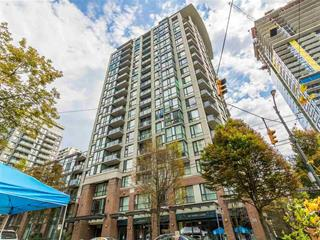 Apartment for sale in Downtown VW, Vancouver, Vancouver West, 1902 1082 Seymour Street, 262504452 | Realtylink.org