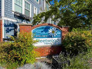 Townhouse for sale in Fleetwood Tynehead, Surrey, Surrey, 10 8713 158 Street, 262504494 | Realtylink.org