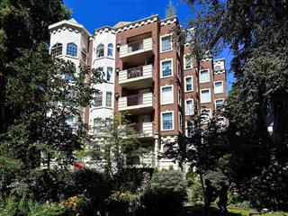 Apartment for sale in West End VW, Vancouver, Vancouver West, 202 888 Bute Street, 262504485 | Realtylink.org