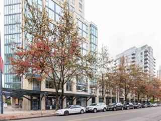 Apartment for sale in Yaletown, Vancouver, Vancouver West, 1304 1155 Homer Street, 262505250 | Realtylink.org