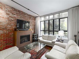 Apartment for sale in Yaletown, Vancouver, Vancouver West, 302 1241 Homer Street, 262504903 | Realtylink.org