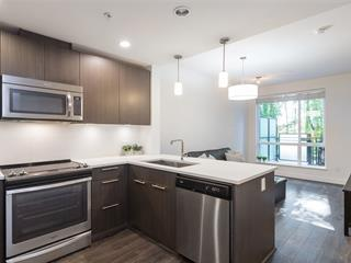Apartment for sale in Harbourside, North Vancouver, North Vancouver, 121 723 W 3rd Street, 262505487 | Realtylink.org