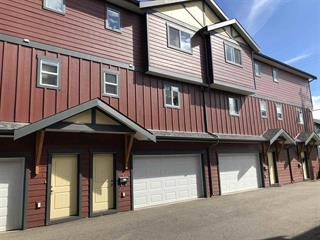Townhouse for sale in Crescents, Prince George, PG City Central, 103 1693 7 Avenue, 262505628 | Realtylink.org