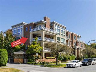 Apartment for sale in Kerrisdale, Vancouver, Vancouver West, 302 2105 W 42nd Avenue, 262505438 | Realtylink.org