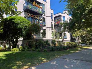 Apartment for sale in Mount Pleasant VE, Vancouver, Vancouver East, 106 607 E 8th Avenue, 262501748 | Realtylink.org