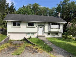 House for sale in Prince Rupert - City, Prince Rupert, Prince Rupert, 165 Crestview Drive, 262504852 | Realtylink.org