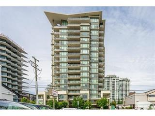 Apartment for sale in White Rock, South Surrey White Rock, 1502 1455 George Street, 262464991 | Realtylink.org