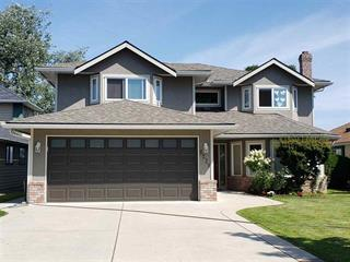 House for sale in Holly, Delta, Ladner, 6227 Crescent Place, 262507841 | Realtylink.org