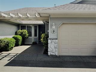 Townhouse for sale in Comox, Comox (Town Of), 1600 Balmoral Ave, 469753 | Realtylink.org