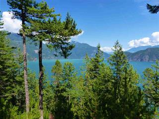 Lot for sale in Gambier Island, Sunshine Coast, Lot 37 Douglas Bay, 262507533 | Realtylink.org