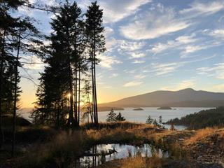 Lot for sale in Bowen Island, Bowen Island, 1681 Whitesails Drive, 262473228 | Realtylink.org