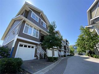 Townhouse for sale in Queensborough, New Westminster, New Westminster, 139 935 Ewen Avenue, 262504953   Realtylink.org
