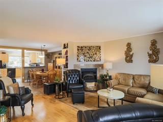 Townhouse for sale in Nanaimo, Central Nanaimo, 1659 Dufferin Cres, 470871   Realtylink.org