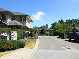 Townhouse for sale in Bear Creek Green Timbers, Surrey, Surrey, 8 8888 151 Street, 262503938 | Realtylink.org