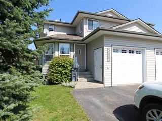 1/2 Duplex for sale in Hart Highlands, Prince George, PG City North, 4738 Vellencher Road, 262503472 | Realtylink.org