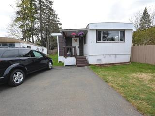 Manufactured Home for sale in Campbell River, Campbell River West, 39 2520 Quinsam Rd, 468129 | Realtylink.org