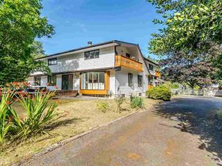 House for sale in Salmon River, Langley, Langley, 5470 240 Street, 262503699   Realtylink.org