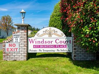 Townhouse for sale in Comox, Comox (Town Of), 677 Bunting Pl, 851256 | Realtylink.org