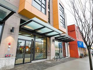 Apartment for sale in Mount Pleasant VW, Vancouver, Vancouver West, 706 238 W Broadway, 262505596 | Realtylink.org