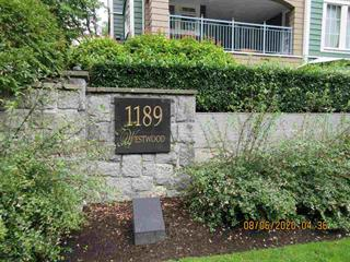Apartment for sale in North Coquitlam, Coquitlam, Coquitlam, 109 1189 Westwood Street, 262505402 | Realtylink.org