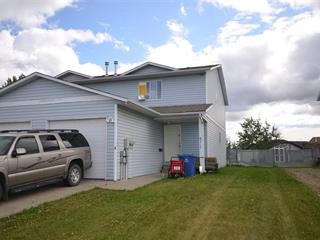 1/2 Duplex for sale in Fort St. John - City SE, Fort St. John, Fort St. John, 8717 99 Avenue, 262504460 | Realtylink.org