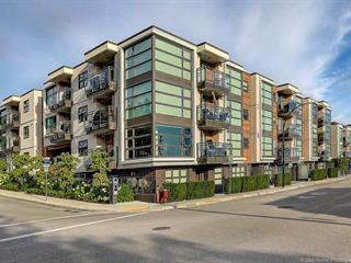 Apartment for sale in White Rock, South Surrey White Rock, 406 1160 Oxford Street, 262506146 | Realtylink.org