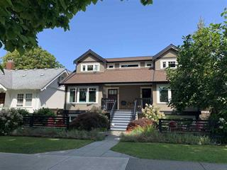 House for sale in Kitsilano, Vancouver, Vancouver West, 2355-2365 W 10th Avenue, 262506420 | Realtylink.org