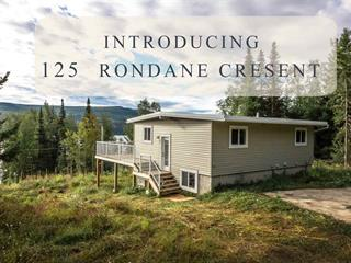 House for sale in Tabor Lake, Prince George, PG Rural East, 125 Rondane Crescent, 262505823 | Realtylink.org