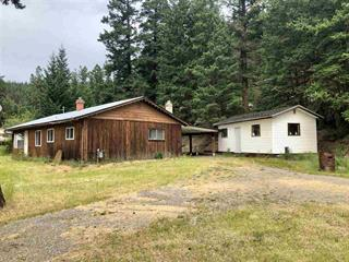 House for sale in Williams Lake - Rural North, Williams Lake, Williams Lake, 1120 Dixon Road, 262506588 | Realtylink.org