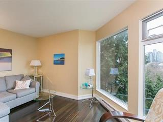 Apartment for sale in False Creek, Vancouver, Vancouver West, 204 1365 W 4th Avenue, 262480564 | Realtylink.org