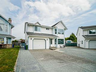 House for sale in Chilliwack W Young-Well, Chilliwack, Chilliwack, 45091 Homer Place, 262507591 | Realtylink.org
