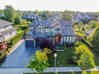 House for sale in Morgan Creek, Surrey, South Surrey White Rock, 3425 164a Street, 262494495 | Realtylink.org