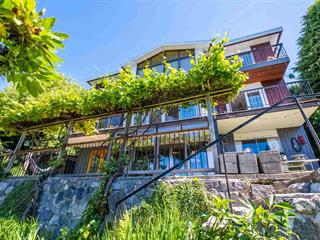 House for sale in Upper Delbrook, North Vancouver, North Vancouver, 4465 Prospect Road, 262505798 | Realtylink.org