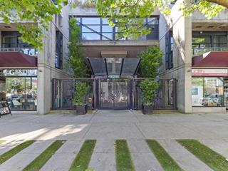 Apartment for sale in Mount Pleasant VW, Vancouver, Vancouver West, 223 428 W 8th Avenue, 262499551 | Realtylink.org