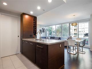 Apartment for sale in Downtown VW, Vancouver, Vancouver West, 510 833 Homer Street, 262488345 | Realtylink.org