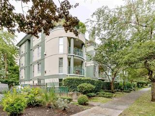 Apartment for sale in West End VW, Vancouver, Vancouver West, 101 1928 Nelson Street, 262506280 | Realtylink.org
