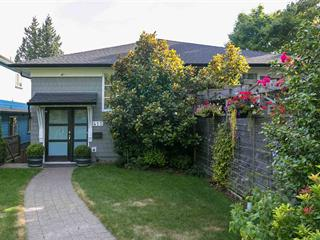 1/2 Duplex for sale in Lower Lonsdale, North Vancouver, North Vancouver, 415 E 4th Street, 262502833   Realtylink.org