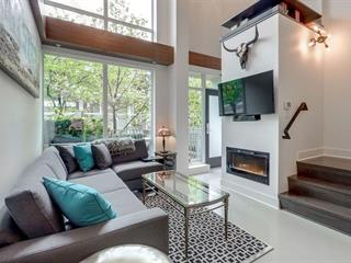Townhouse for sale in Yaletown, Vancouver, Vancouver West, 1439 Howe Street, 262507160 | Realtylink.org