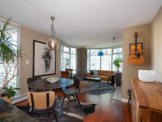Apartment for sale in Yaletown, Vancouver, Vancouver West, 1705 1199 Marinaside Crescent, 262506959 | Realtylink.org