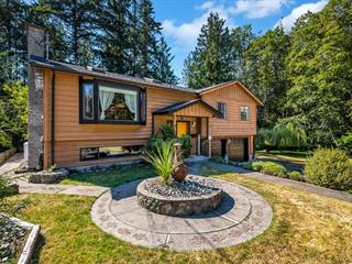 House for sale in Shawnigan Lake, Shawnigan, 2882 Gregory Rd, 851659 | Realtylink.org