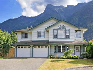 House for sale in Hope Kawkawa Lake, Hope, Hope, 65582 Mountain Ash Drive, 262507166 | Realtylink.org