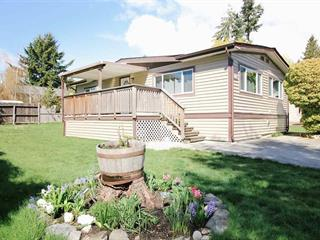 Manufactured Home for sale in Gibsons & Area, Gibsons, Sunshine Coast, 757 Brookside Place, 262507161 | Realtylink.org