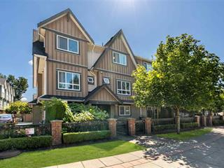 Townhouse for sale in McLennan North, Richmond, Richmond, 17 7393 Turnill Street, 262501863 | Realtylink.org